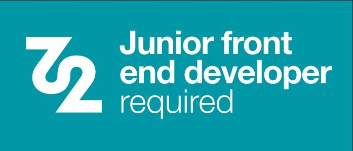 Junior Front End Developer