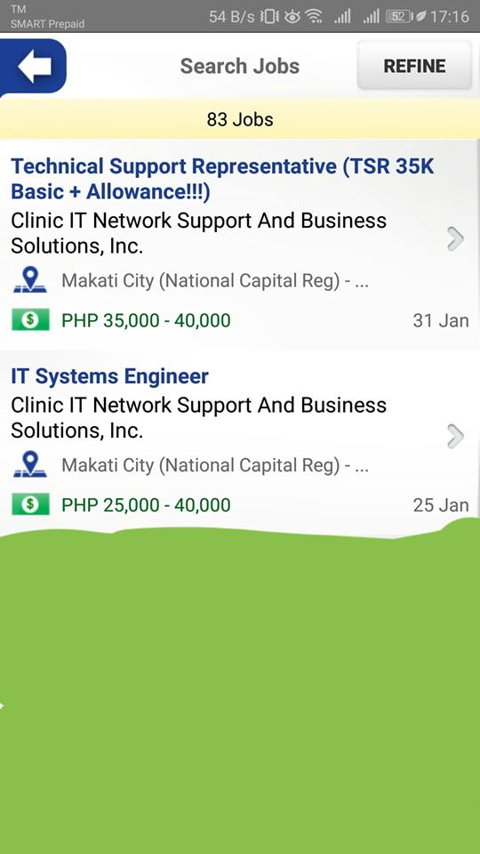 TSR and IT Systems Engineer