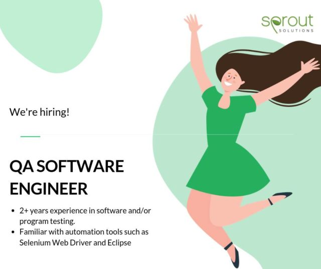 QA Software Engineer